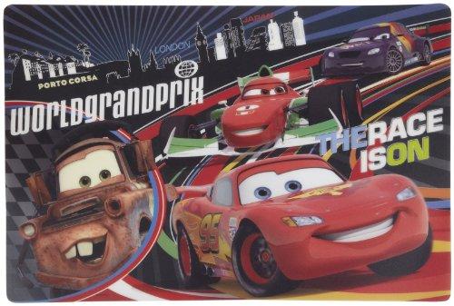 Zak-Designs-Placemat-Cars-2