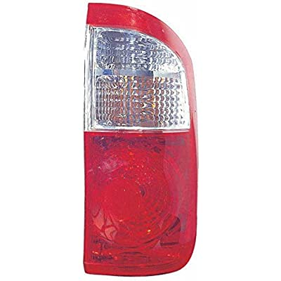 DEPO 312-1967R-AC Replacement Passenger Side Tail Light Assembly (This product is an aftermarket product. It is not created or sold by the OE car company): Automotive