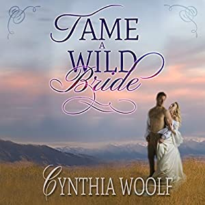 Tame a Wild Bride Audiobook