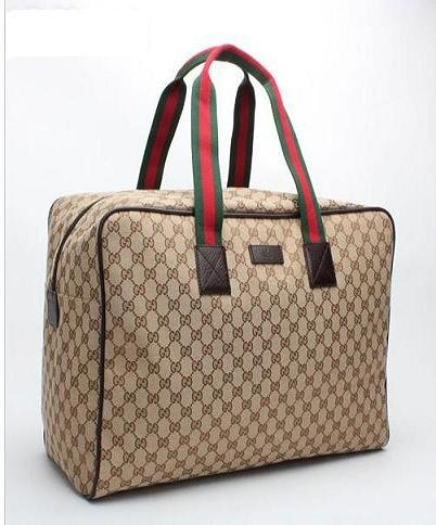 1962537459e2 Amazon.com : Luxury Gucci Inspired Men's/Women's Carrying Bag : Golf Duffle  Bags : Sports & Outdoors