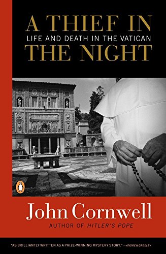 A Thief in the Night: Life and Death in the Vatican