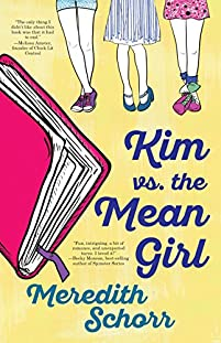 Kim Vs The Mean Girl by Meredith  Schorr ebook deal