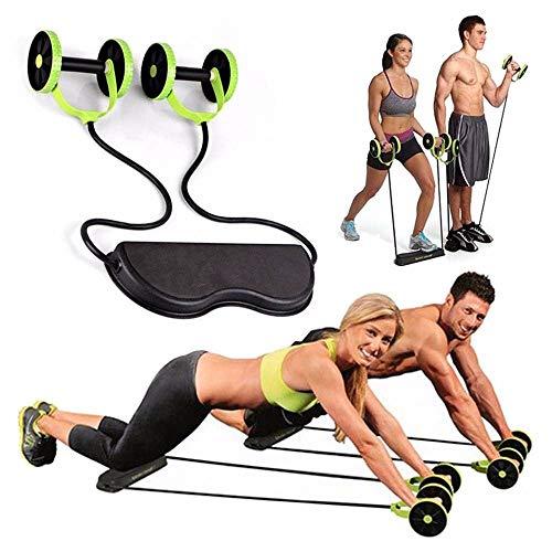 Elástico para Exercício de Musculacao revoflex Xtreme para Abdominal