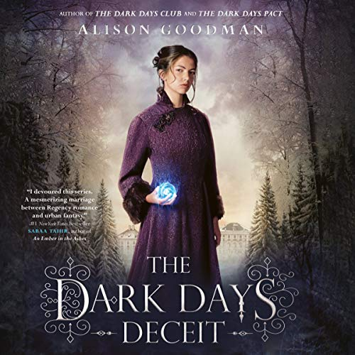 Dark Days Audiobook [Free Download by Trial] thumbnail