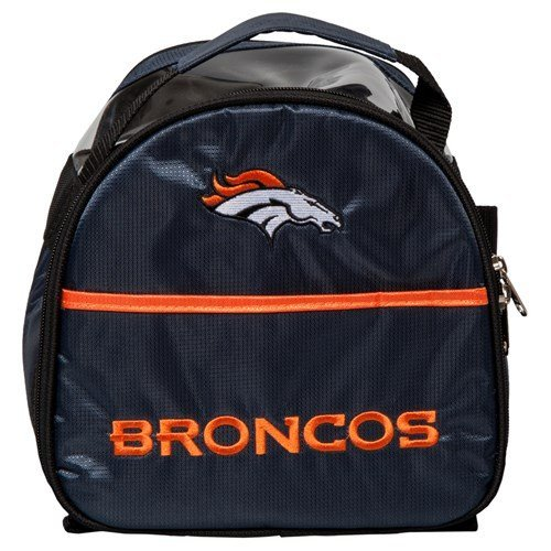 Denver Broncos Bowling Bag - 3