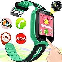Tracker Cellphone Smartwatch Anti Lost Bracelet Explained