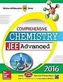 Comprehensive Chemistry: JEE Advanced 2016