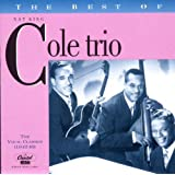 Best of Nat King Cole Trio: Vocal Classics 42-46