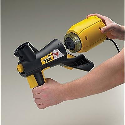 Wagner 0520000 Power Tex Texture Sprayer