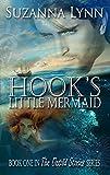 Hook's Little Mermaid (The Untold Stories Book 1)