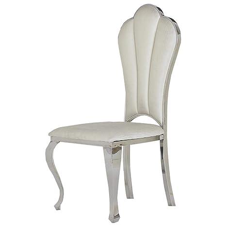 Peachy Amazon Com European Dining Chair Home Chair Hotel Chair Alphanode Cool Chair Designs And Ideas Alphanodeonline