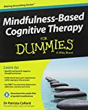 Mindfulness-Based Cognitive Therapy for Dummies, Patrizia Collard, 1118519469