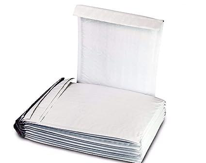 200 bolsas acolchadas de polipropileno para hacer burbujas ...