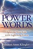 download ebook power words: igniting your life with lightning force pdf epub