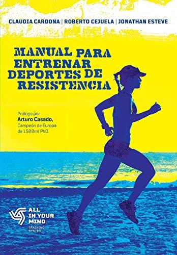 Libro : Manual Para Entrenar Deportes De Resistencia  -...