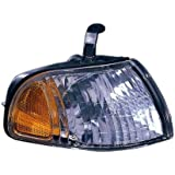 SUBARU LEGACY | OUTBACK SIGNAL LAMP RIGHT (PASSENGER SIDE)(FROM 5-97) 1997-1999