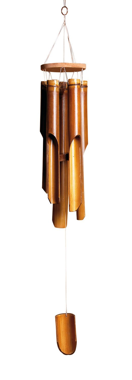 Frank Flechtwaren - Carillon A Vento, Motivo: Canne Di Bambù