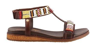 Women's Pikolinos, Maasai Antillas W5K MA Low Heel Sandals OLMO 3.6 M