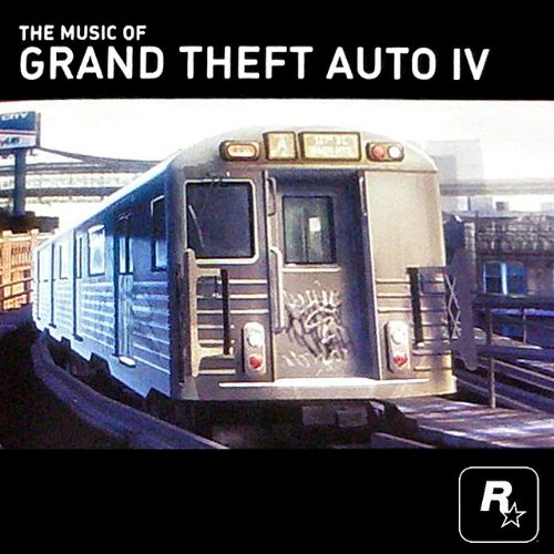 Price comparison product image The Music of Grand Theft Auto IV