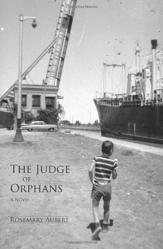 The Judge of Orphans
