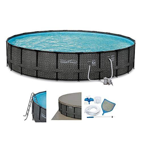 coleman pool - 9