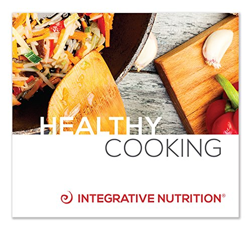 Healthy Cooking By Integrative Nutrition (Healthy Cooking Dvd compare prices)