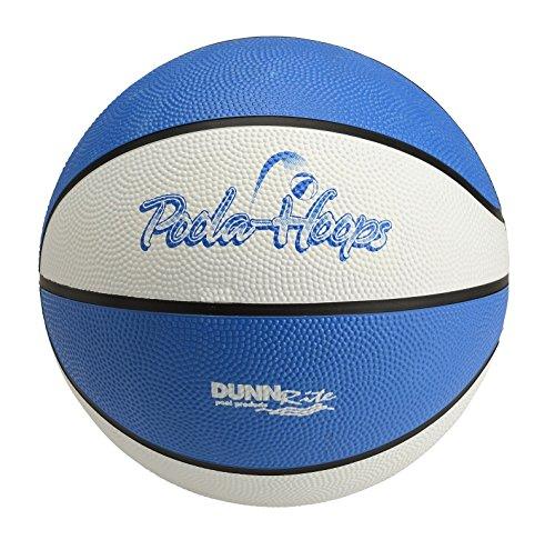 Dunnrite Products Large 9 Diameter Poola Hoop Pool/Water Basketball (Navy)