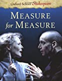 Measure for Measure, William Shakespeare, 0198320094