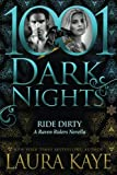 img - for Ride Dirty: A Raven Riders Novella book / textbook / text book