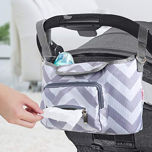 stroller organizer bag - 3