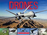 Drones: From Insect Spy Drones to Bomber Drones