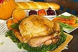 Echelon Foods Turducken with Chicken Apple Sausage stuffing