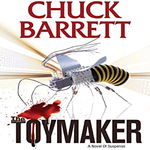 The Toymaker Audiobook