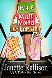 It's A Mall World After All by Janette Rallison ebook deal