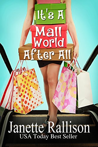 It's a Mall World After All by [Rallison, Janette]