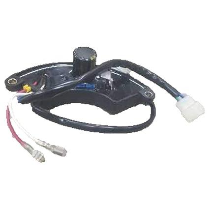 Amazon.com: Raven MPV7100 Generador cortacésped AVR ...