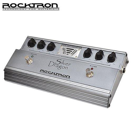 Rocktron(ロックトロン) /  Silver Dragon RT3550 - 真空管ディストーション -   ギターエフェクター B006MDL75G