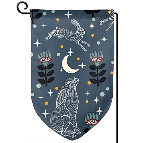 EWSOFM Hare Moon Rabbit Fillet 12.5
