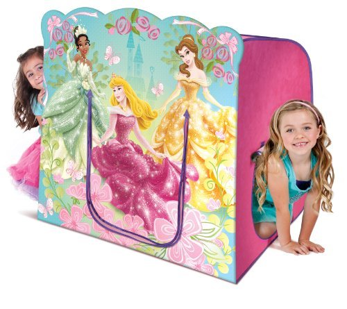 Disney Princess Hide N Play Tent by Playhut
