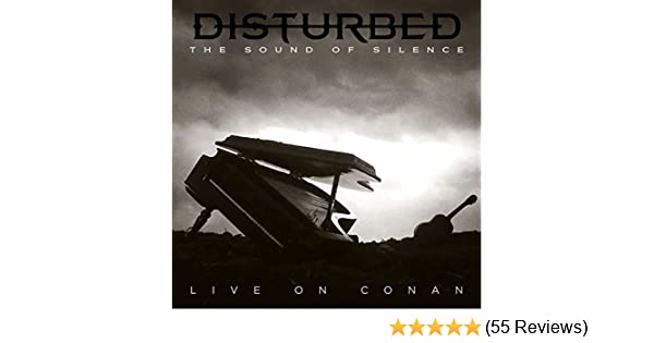 download disturbed sound of silence 320kbps