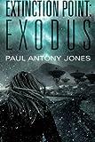 Exodus, Paul Antony Jones, 1477805060