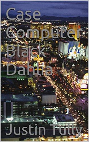 Case Dahlia Black (Case Computer Black Dahlia)