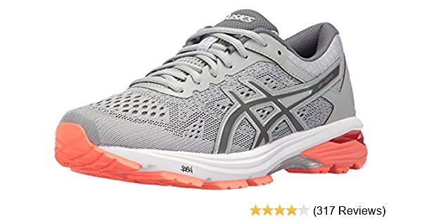 ASICS GT-1000 6 Women s Running Shoe fe498f340b