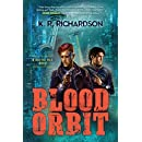 Blood Orbit: A Gattis File Novel