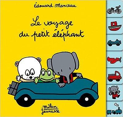 Livres Le voyage du petit éléphant pdf ebook