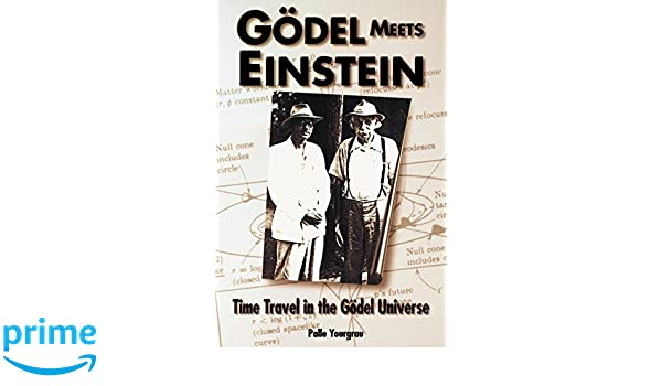 Godel Meets Einstein : Time Travel in the  Godel Universe