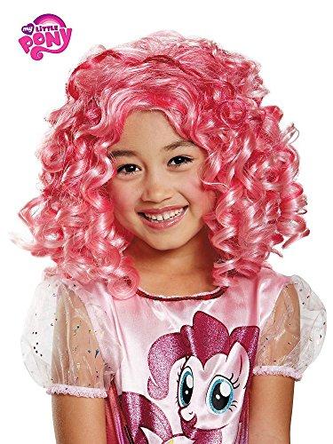 Pinkie Pie Wig -Child -