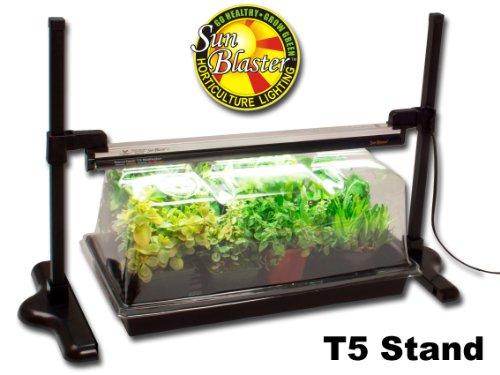 mini greenhouse with light - 4