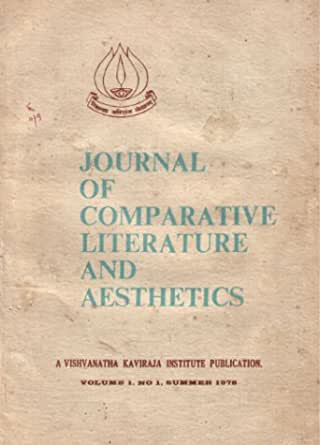 Comparative Literature Journal
