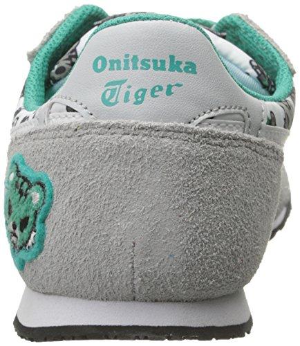 Onitsuka Tiger Serrano Fashion Sneaker Mono Menta / Bianco